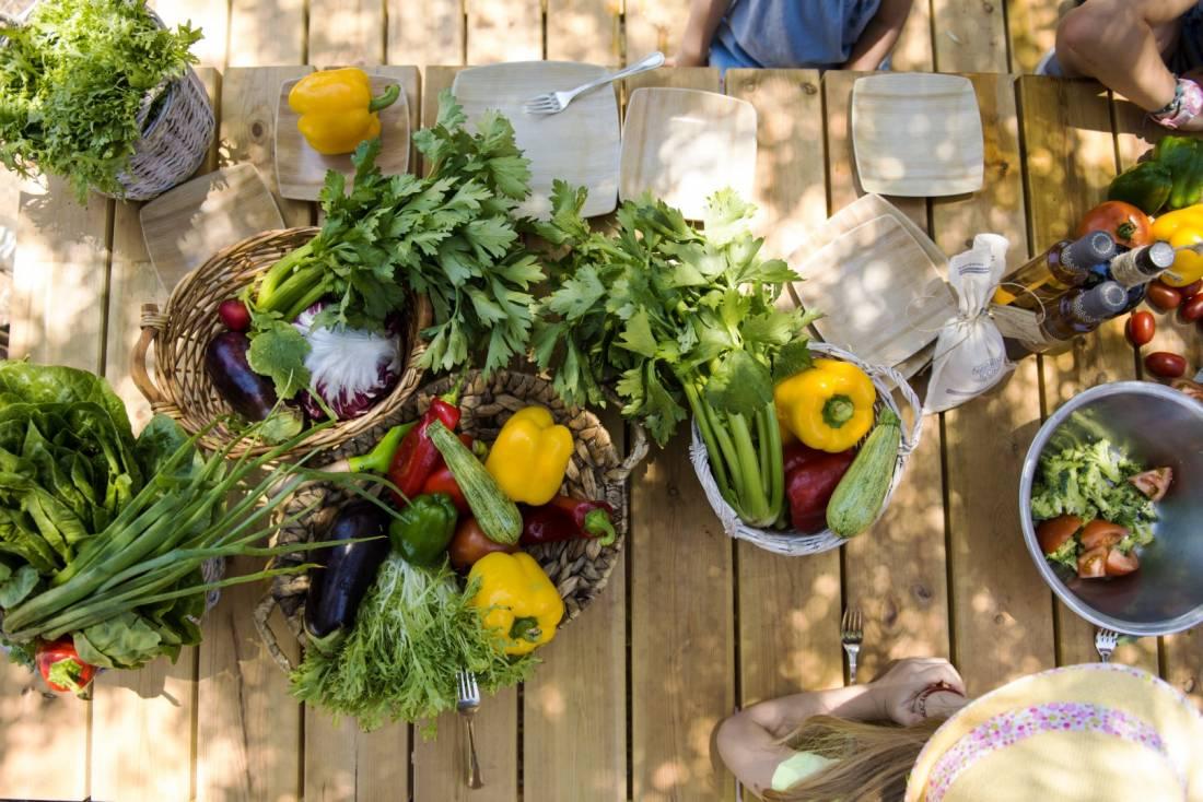 Mediterranean Diet Festival